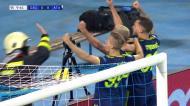 VÍDEO: Marin Leovac coloca Dinamo Zagreb a vencer a Atalanta