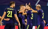 Dinamo Zagreb-Atalanta