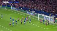 VÍDEO: Héctor Herrera faz o primeiro golo pelo Atlético e empata partida