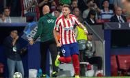 Atlético Madrid-Juventus
