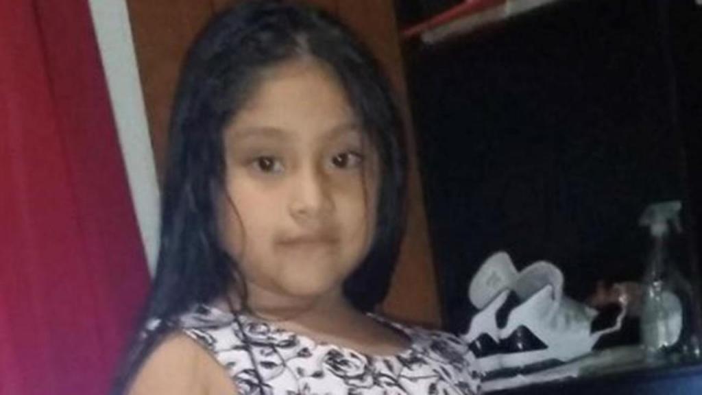 Criança Desaparecida em Nova Jérsia