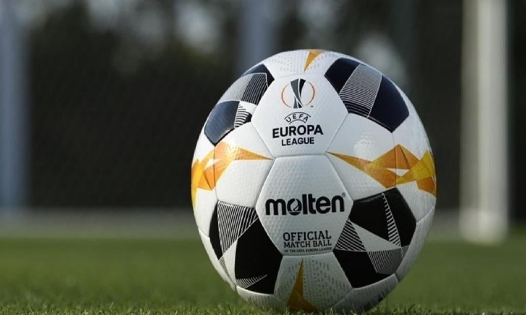 Bola Liga Europa (foto: UEFA)