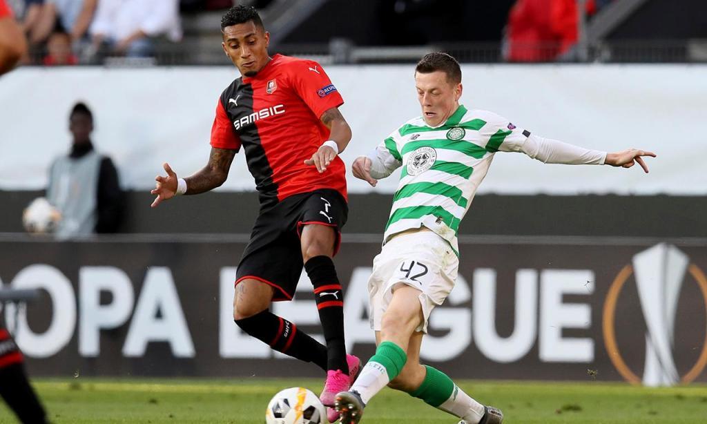 Rennes-Celtic