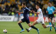 Dynamo Kiev-Malmo