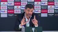 «Fábio Silva? Quero ajudá-lo evoluir e a ser melhor jogador»