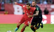 Bayern Munique-Colónia