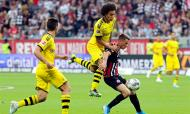 Frankfurt-Dortmund