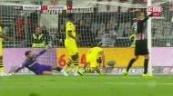 Resumo do empate entre Borussia Dortmund e Eintracht Frankfurt