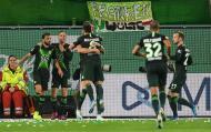Wolfsburgo-Hoffenheim