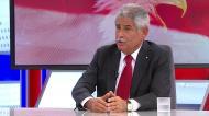 «Estou super convencido de que Paulo Gonçalves não vai ser penalizado»