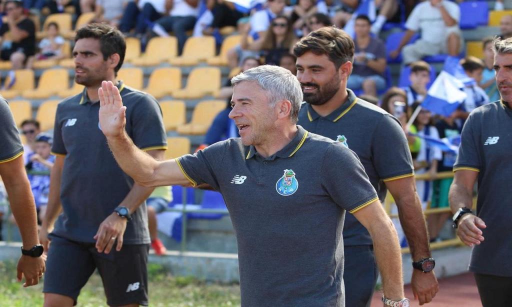 Vítor Matos (FC Porto B)