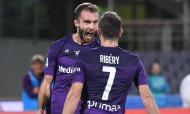 Fiorentina-Sampdória