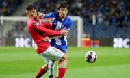 FC Porto-Santa Clara
