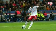 PSG perde em casa, segundo golo do Reims é... qualquer coisa