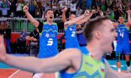 Europeu de voleibol