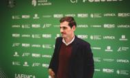 Iker Casillas (Pozuelo)