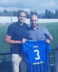 Pepe (Facebook do Inter de Milheirós)