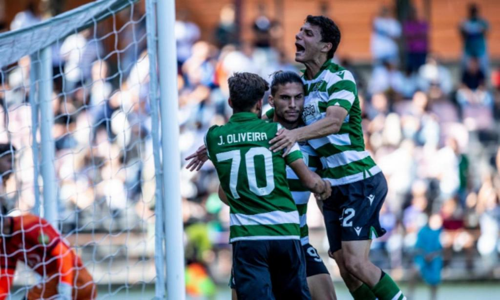 Sporting Sub-23 (Sporting CP)
