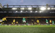 Dortmund-Werder Bremen