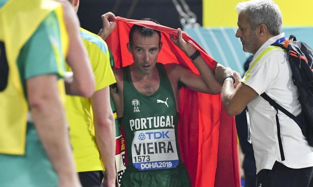 João Vieira (EPA/NOUSHAD THEKKAYIL)