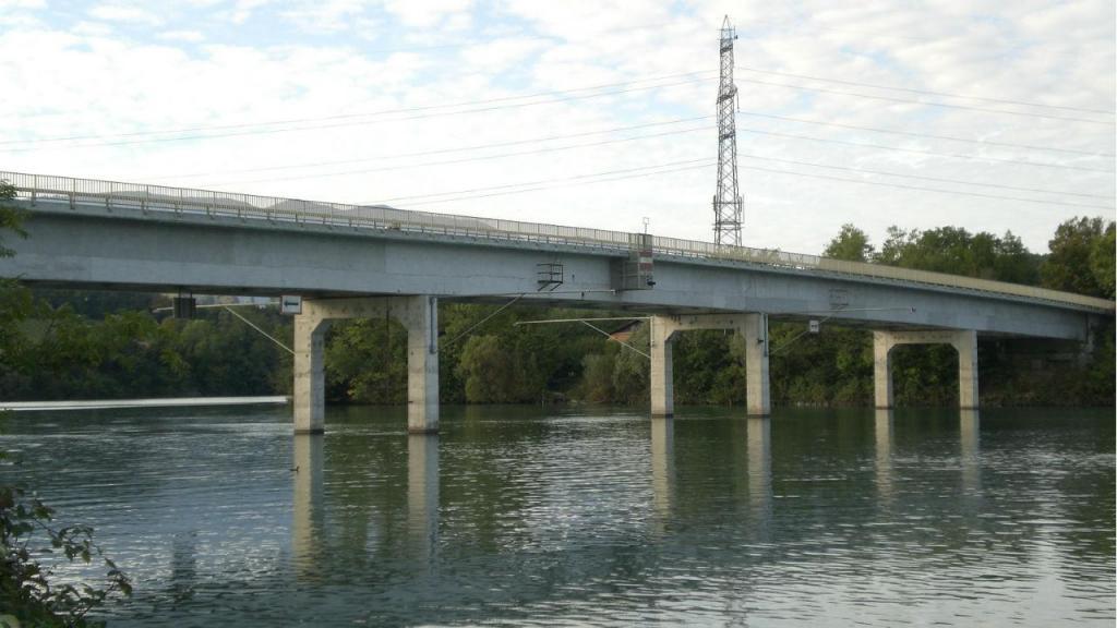 Corpo do português foi encontrado no rio, junto da Ponte de Peney