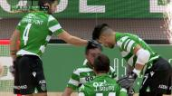 Sporting bate FC Porto e conquista Taça Continental