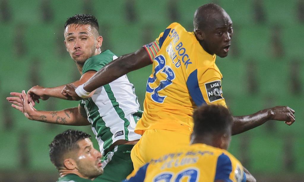 Rio Ave-FC Porto