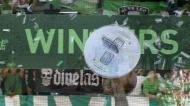 Sporting conquistou Taça Continental frente ao FC Porto