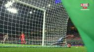 VÍDEO: Júnior Moraes empata para Luís Castro (1-1)
