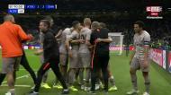 VÍDEO: Shakhtar Donetsk marca no último minuto e dá a vitória a Luís Castro