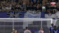 Champions: resumo do Atalanta – Shakhtar Donetsk (1-2)