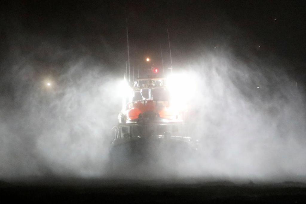Danos deixados pelo Furacão Lorenzo nos Açores
