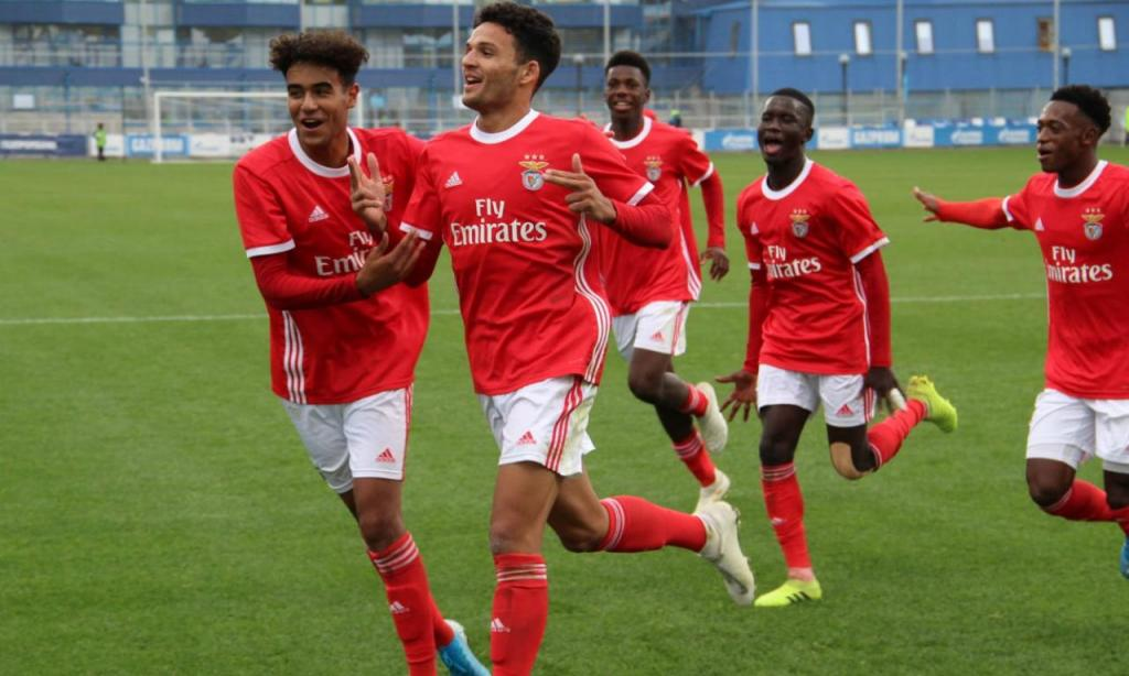 Benfica Sub-19 (UEFA Youth League)