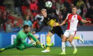 Slavia Praga-Dortmund