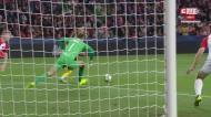 Champions: resumo do Slavia de Praga-Borussia Dortmund (0-2)