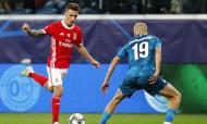 Zenit-Benfica