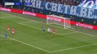 Champions: resumo do Zenit-Benfica (3-1)
