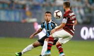 Grémio-Flamengo