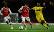 Arsenal-Standard Liege