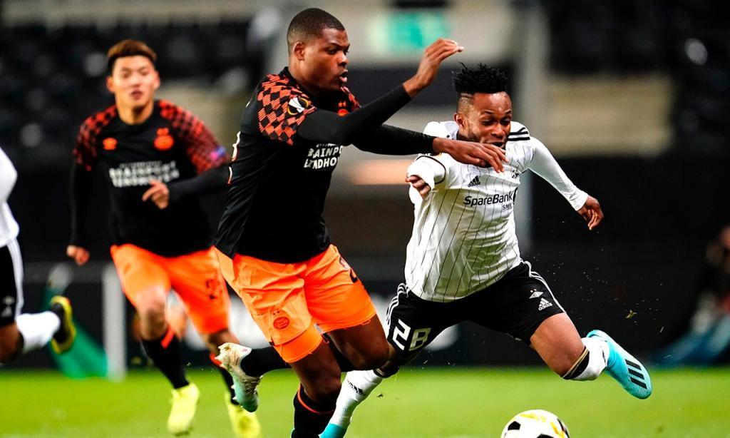 Rosenborg-PSV