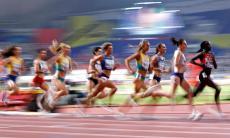 Rússia excluída das competições internacionais por dois anos