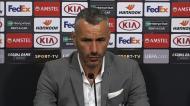 Ivo Vieira: «Fomos a espaços mais fortes do que o adversário»