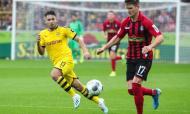 Dortmund, Bayern e Leipzig em ação
