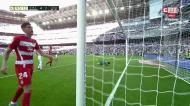 O resumo do Real Madrid-Granada, com golos para todos os gostos
