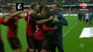 Resumo do empate do Dortmund em Friburgo