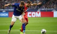 Schalke-Colónia