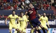 Osasuna-Villarreal