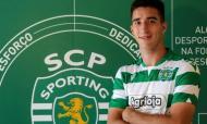 Gonçalo Inácio (Sporting CP)