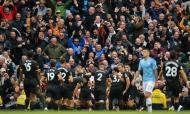 Wolverhampton surpreendeu Manchester City