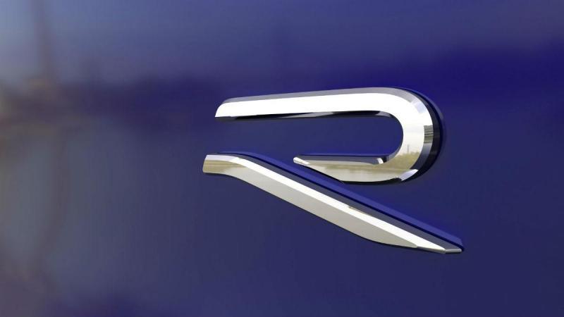 Logótipo R da Volkswagen